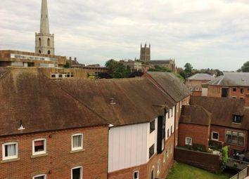 Photo of Bridge Street, Worcester, Worcestershire WR1