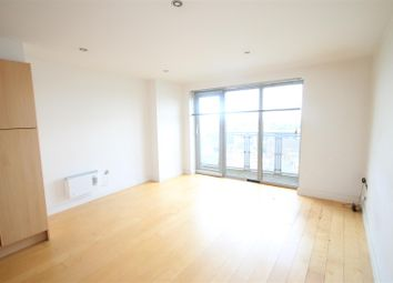 Thumbnail 2 bedroom flat for sale in Navigation Street, Leicester