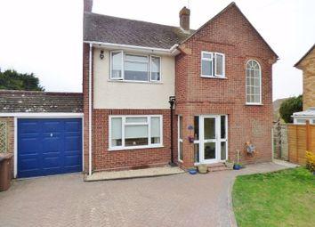Norwood Road, Effingham, Leatherhead KT24. 3 bed detached house for sale