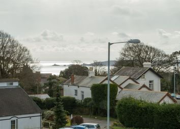 Thumbnail 6 bedroom detached house for sale in Gower Road, Sketty, Swansea