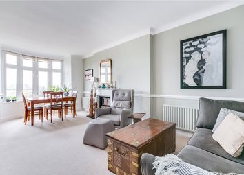 Fulham High Street, London SW6. 2 bed flat for sale