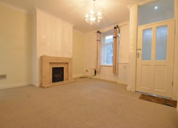 Thumbnail 2 bed terraced house to rent in Clayton Street, Great Harwood, Blackburn