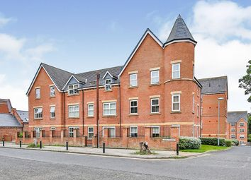 Thumbnail 2 bed flat for sale in Swan House, Gray Road, Sunderland, Tyne And Wear