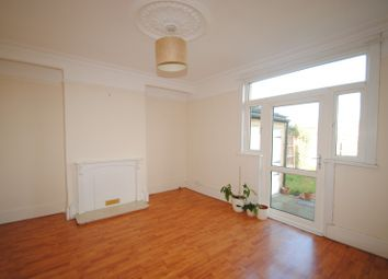 Thumbnail 3 bedroom end terrace house to rent in Dalmatia Road, Southend On Sea, Essex