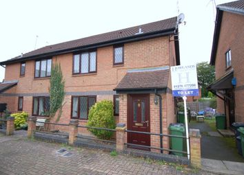 Thumbnail 1 bed flat to rent in Horsebrass Drive, Bagshot