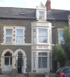 Thumbnail 1 bedroom flat to rent in Penhill Road, Cardiff