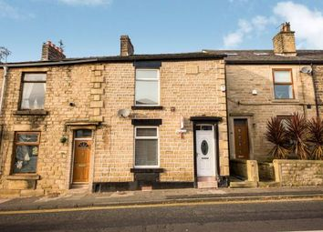 Thumbnail 3 bedroom end terrace house for sale in Wakefield Road, Stalybridge, Cheshire, United Kingdom