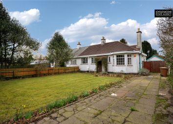 Thumbnail 3 bed bungalow for sale in Scartho Road, Scartho, Grimsby, N E Lincolnshire