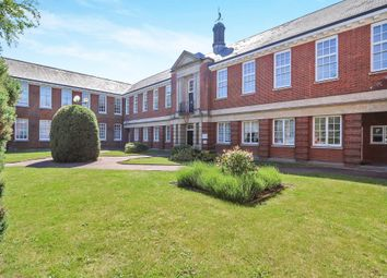 Thumbnail 1 bed flat for sale in Old School House, Shotley Gate, Ipswich