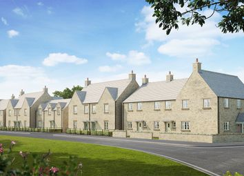 Thumbnail 4 bed semi-detached house for sale in Amberley Park, London Road, Tetbury, Gloucestershire