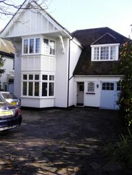 Thumbnail 5 bed detached house to rent in Widmore Road, Bromley