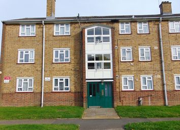 Thumbnail 2 bed flat for sale in Tedder Road, South Croydon