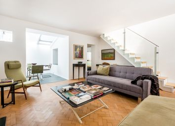 Thumbnail 2 bed property to rent in Carmel Court, Holland Street, London