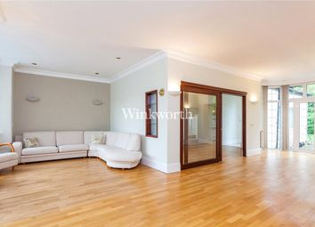 5 bed semi-detached house to rent in Hodford Road, London NW11