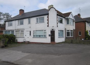 Thumbnail 1 bed flat to rent in 164 Sandy Hill Road, Shirley, Solihull