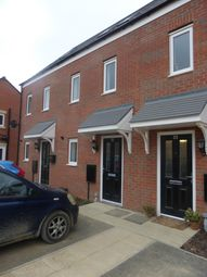 Thumbnail 3 bedroom property to rent in Bedstone Way, Farcet, Peterborough