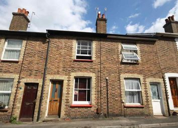 Thumbnail 2 bed terraced house to rent in Hart Gardens, Dorking