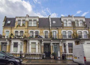 Thumbnail Studio to rent in Rostrevor Road, Fulham, London