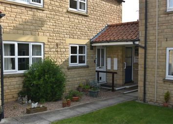 Thumbnail 2 bed detached house for sale in Roxby Gardens, Thornton Dale, Pickering, North Yorkshire