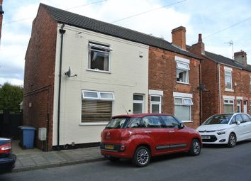 Thumbnail 2 bed semi-detached house for sale in Richmond Street, Mansfield