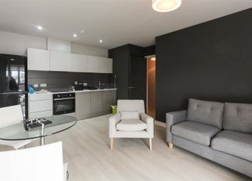 Thumbnail 1 bed flat to rent in Dixie, Bute Street, Cardiff Bay