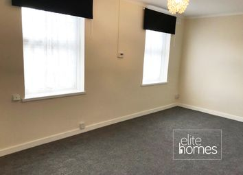 Thumbnail 2 bedroom flat to rent in Longshaw Road, Chingford