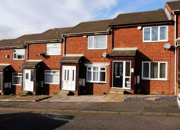 Thumbnail 2 bedroom terraced house for sale in St Georges Terrace, Bells Close, Lemington
