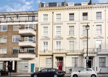 Thumbnail Studio to rent in Lupus Street, London