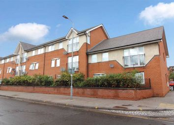 Thumbnail 2 bed flat for sale in Bramford Road, Ipswich, Suffolk