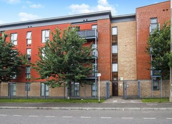 Thumbnail 1 bed flat for sale in Ordsall Lane, Salford Manchester