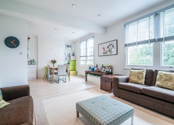 Thumbnail 3 bedroom flat for sale in Lydford Road, Mapesbury, London