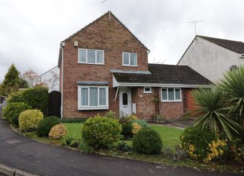 Thumbnail 3 bed detached house for sale in Templar Road, Yate, Bristol