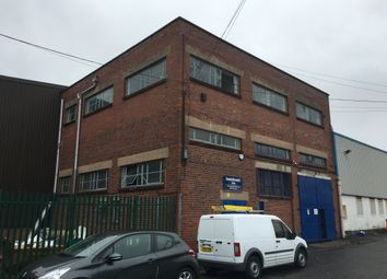 Thumbnail Light industrial to let in Birch Road, Birmingham