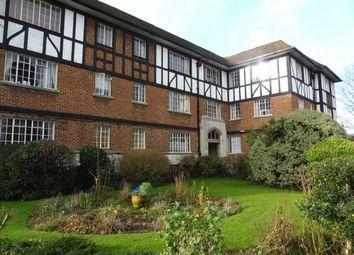 Thumbnail 4 bed flat to rent in Elmfield West Block, Millbrook Road East, Southampton