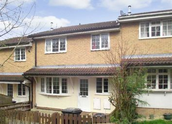 Thumbnail 2 bedroom terraced house to rent in Hylder Close, Swindon, Wiltshire