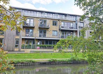 2 bed flat for sale in Elder Court, Mead Lane, Hertford SG13