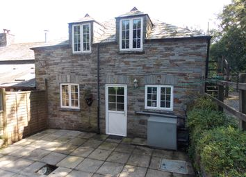 Thumbnail 2 bed barn conversion to rent in Bray Shop, Callington