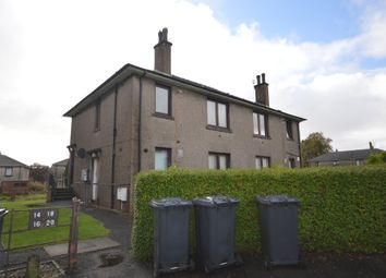 Thumbnail 1 bed flat to rent in Glenprosen Drive, Law, Dundee