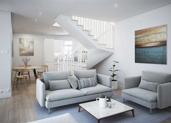 Thumbnail 2 bed property for sale in Lowndes Mews, London
