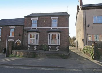 Thumbnail 3 bed link-detached house for sale in Stourbridge, Amblecote, High Street
