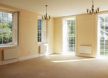 Thumbnail 2 bed flat to rent in St. Josephs Field, Taunton