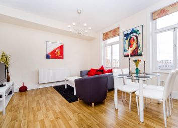 Thumbnail 2 bed flat to rent in Comeragh Road, West Kensington, London