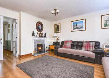 Thumbnail 3 bed end terrace house for sale in Gale Close, Hampton