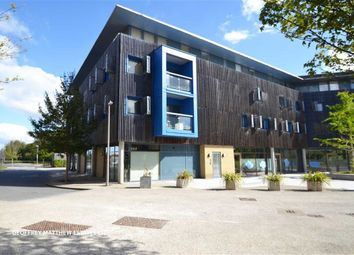 Thumbnail 2 bed maisonette for sale in New Pond Street, Newhall, Harlow, Essex