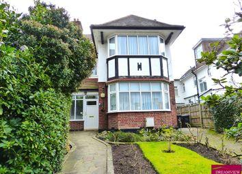 Thumbnail 7 bed semi-detached house for sale in Gresham Gardens, Golders Green, London