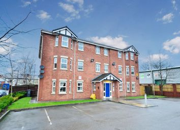 Thumbnail 1 bed flat to rent in Paisley Park, Farnworth, Bolton