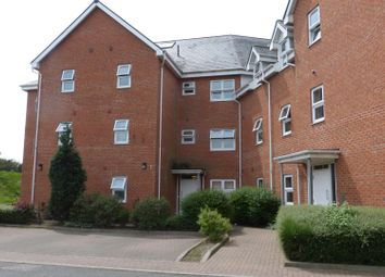 Thumbnail 2 bedroom flat for sale in Station Terrace, Hucknall, Nottingham