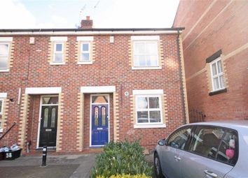 Thumbnail 3 bedroom terraced house to rent in Elm Grove, Didsbury, Manchester