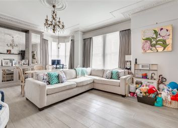 Thumbnail 2 bed flat for sale in Glazbury Road, London