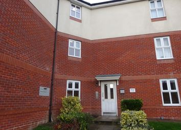 Thumbnail 2 bedroom flat to rent in The Links, Hyde